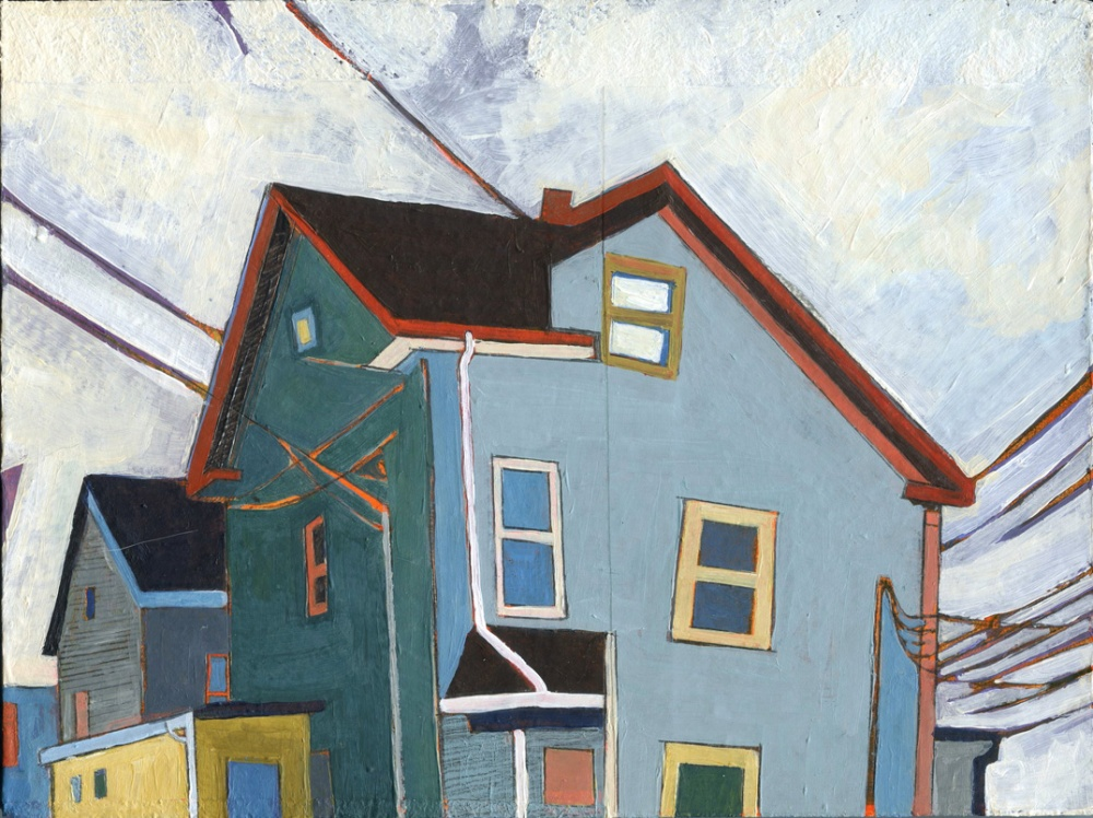 Stacey_Durand_Blue_Houses_in_Beverly-2015